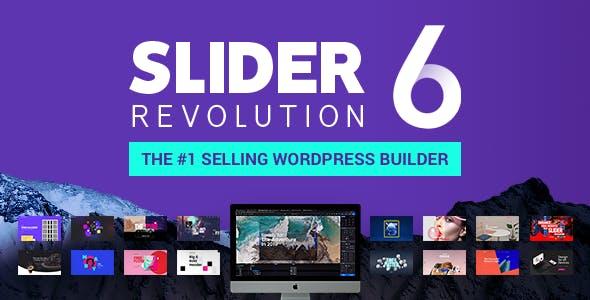 Download Slider Revolution v6.1.1 nulled