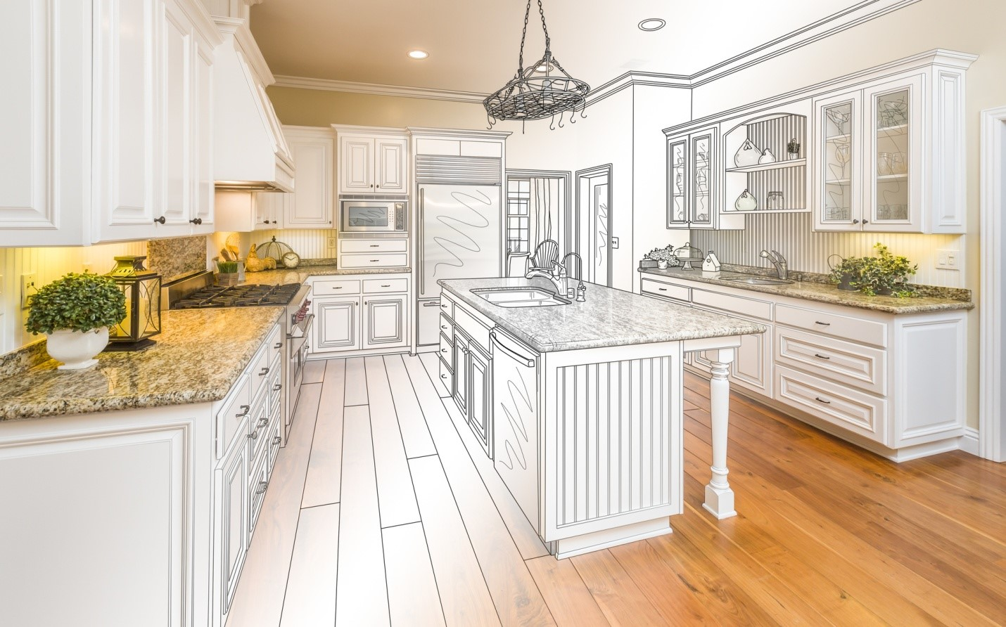 How to Formulate the Ultimate Kitchen Remodel