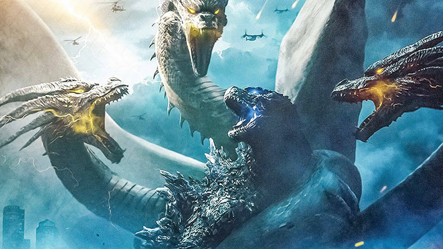 GODZILLA: KING OF THE MONSTERS's Will Hit Home Video Just 3 Months After Its Theatrical Release
