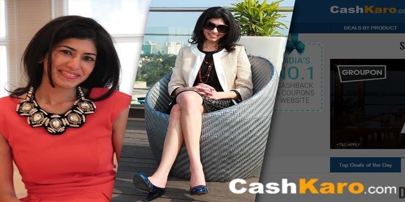 Swati Bhargava, Cashkaro