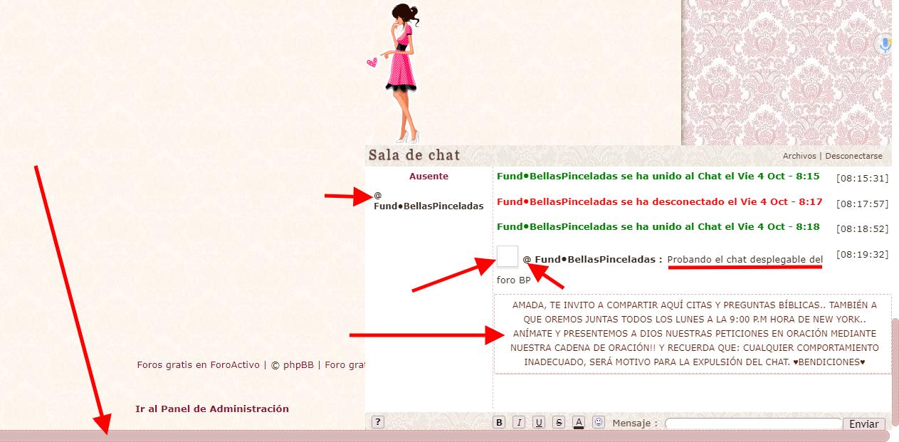 El chat flotante de mi foro presenta varios inconvenientes que necesito resolver Screenshot-bellaspinceladas-foroactivo-com-2019-10-04-08-29-28