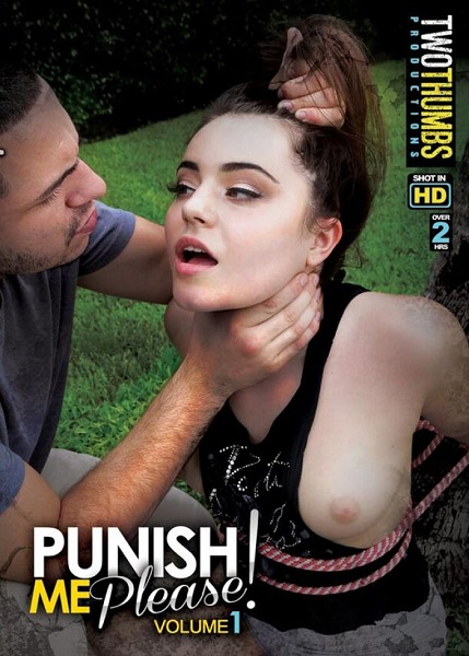 Накажи меня, пожалуйста! / Punish Me Please! (2018) WEBRip