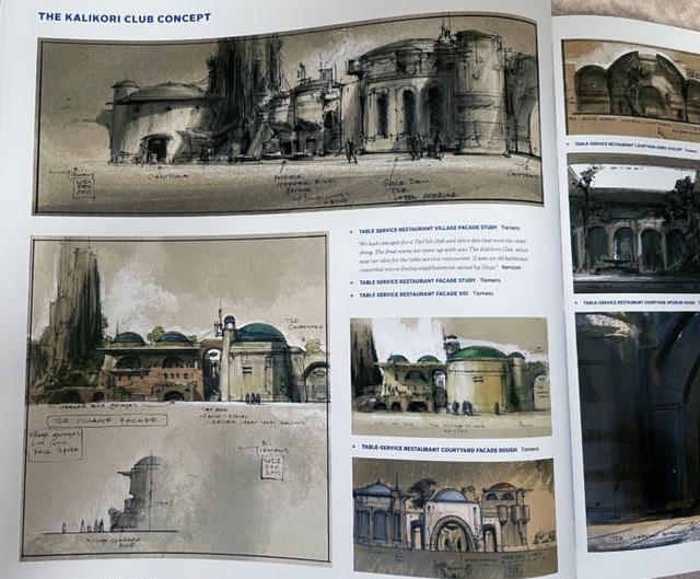 Star Wars: Galaxy's Edge [Disneyland Park - 2019] - Page 12 153
