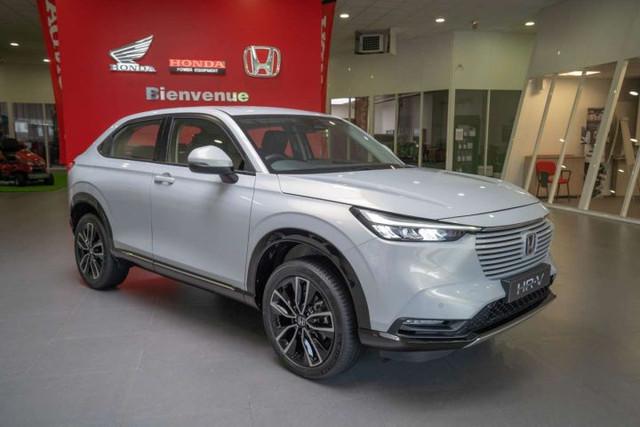 2021 - [Honda] HR-V/Vezel - Page 3 5-ED6-EB4-B-6152-4-A0-B-A962-CB9-FB1015-DC0