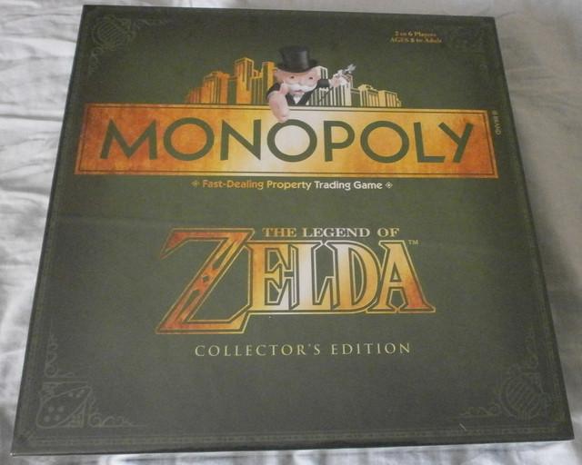 [ECH] (VDS) Zelda, DS, MD, 3ds, PS4 ** Baisse de prix ** Monop1