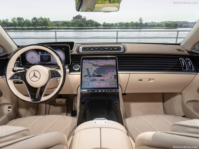 2020 - [Mercedes-Benz] Classe S - Page 23 F179126-F-7-CDE-4571-8363-E530-A07-CF069