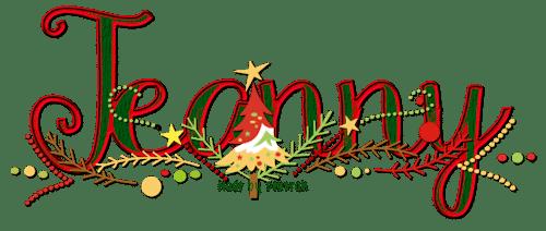 Christmasname