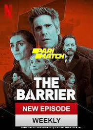 The Barrier (2020) Hindi Dubbed Season 1 Watch Online