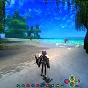 Seaside MXAO
