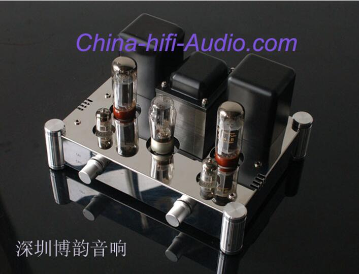 China-hifi-Audio Invites Customers to Explore their Amplifier Collection that Features Products from Boyuu, Yaqin & Cayin
