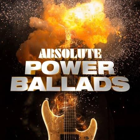 ABSOLUTE POWER BALLADS (2021) MP3