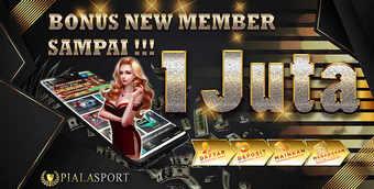 PialaSport Slot Online - Situs judi QQ slot online