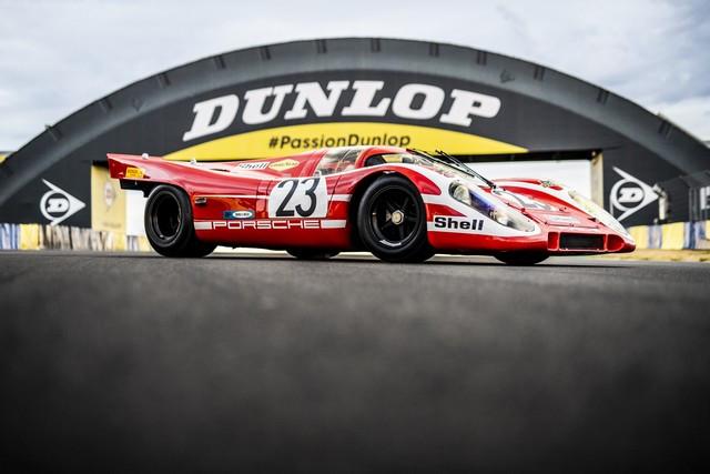 Porsche réuni six prototypes vainqueurs au classement général au Mans S20-4217-fine
