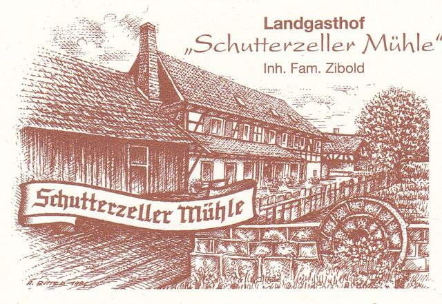 M-hle-Schutterzell