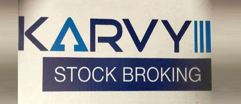 Karvy declared as a defaulter by NSE a year after its payment failure coming into light