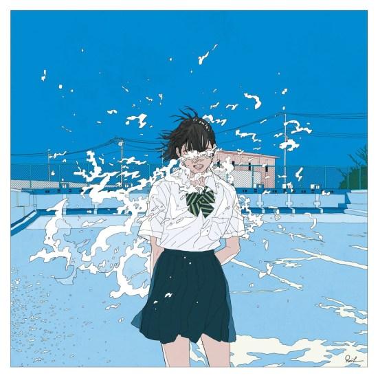 [Single] CIDERGIRL – Yakusoku