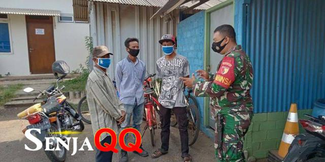 TNI Polri Usai Warga Desa Tuban Borong 176 Mobil dan Jadi Miliarder