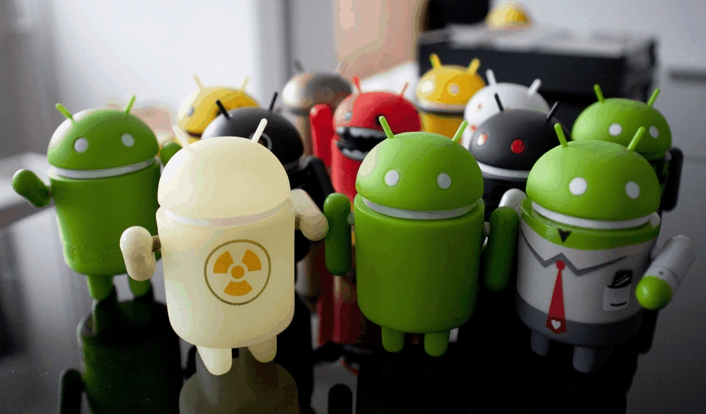 Before It's Too Late how to proceed About Software Application Android Paranoid