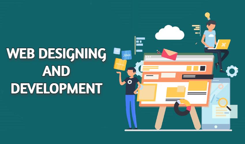 Web Designing Services And Web Development Company | InsigniaWm