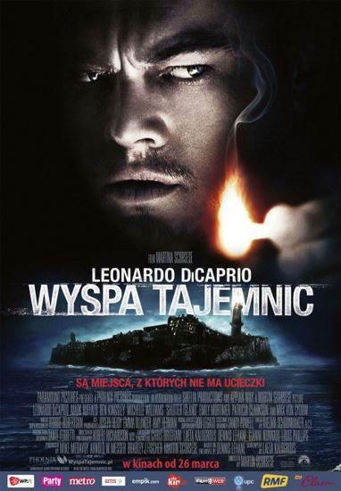 Wyspa tajemnic / Shutter Island (2010) PL.BRRip.XviD-GR4PE | Lektor PL