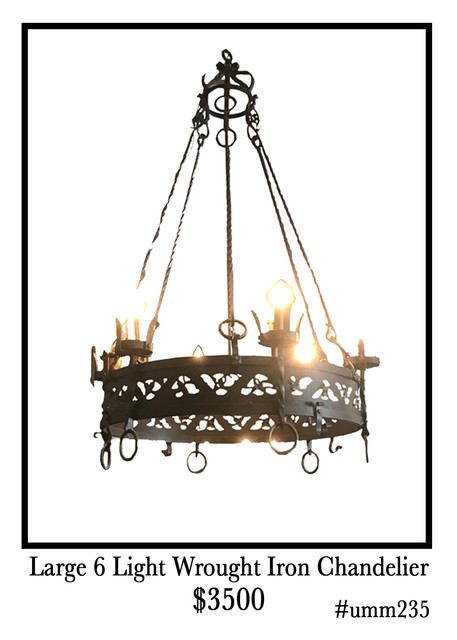 larage-6-light-wrought-iron-chandelier