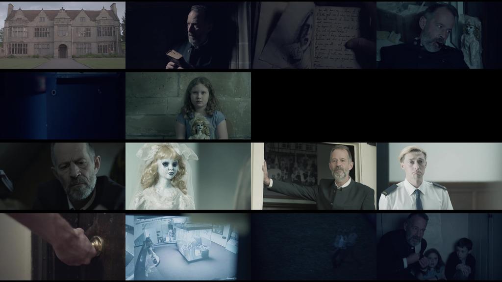 Annabellum The Curse of Salem Screen Shot 2