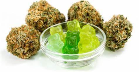 Tips on Buying CBD Gummies