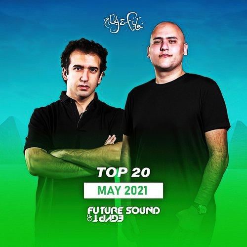 Aly & Fila - Future Sound of Egypt May 2021
