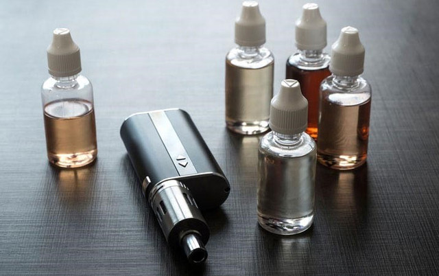 Important Things Before Buying Liquid Vape, Pay Attention to the Nicotine Level