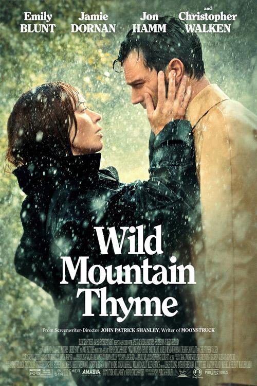 Wild Mountain Thyme | 2021 | m720p - m1080p | WEB-DL | Türkçe Altyazılı | Tek Link
