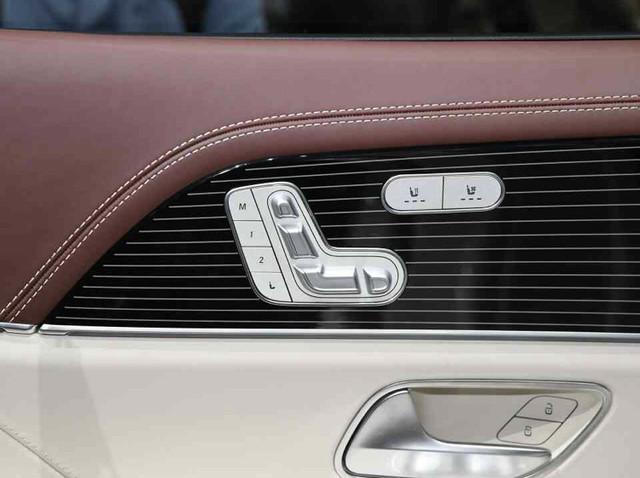 2019 - [Mercedes] GLS II - Page 7 CA2-A5-AE8-4-CB0-406-B-9-B4-E-81225-E9-A8077