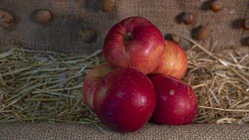 ვაშლი აიდარიდი (500 გრამი)