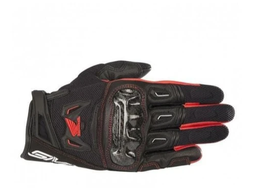 3 Tips for Choosing the Best Motorcycle Gloves