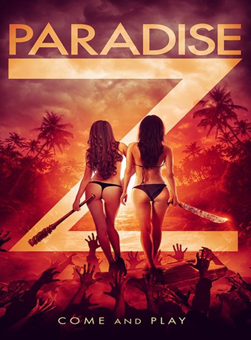Paradise Z | 2020 | m720p - m1080p | WEB-DL | Türkçe Altyazılı | Tek Link