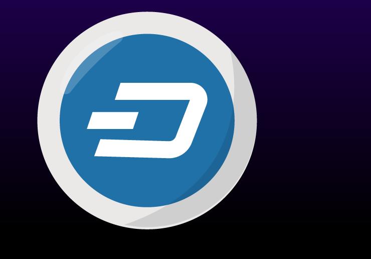 Dash Coin crypto