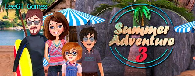 Summer Adventure 3 [v.Final]