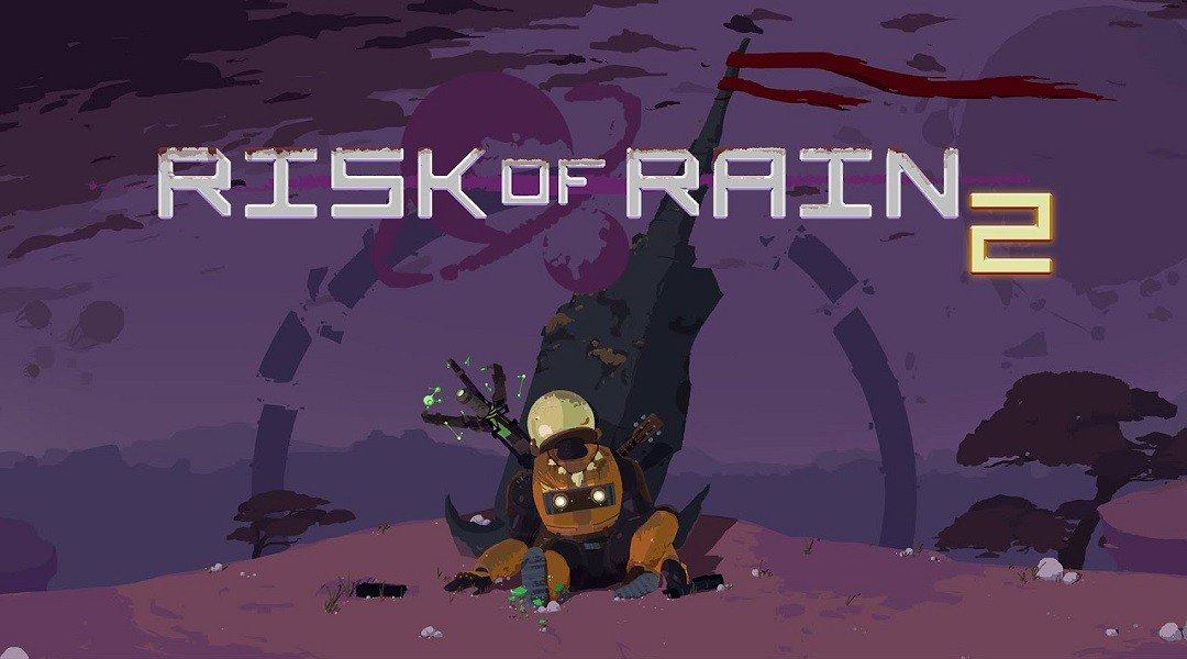Risk of Rain 2 - советы для новичков