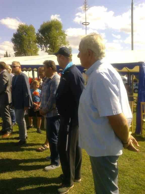 Soutěž Chyše a vyhodnocení Vladařského poháru 14
