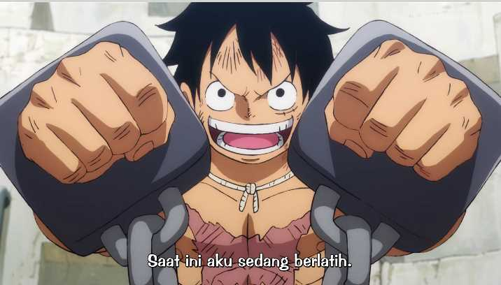 Download One Piece Episode 930 Subtitle Indonesia