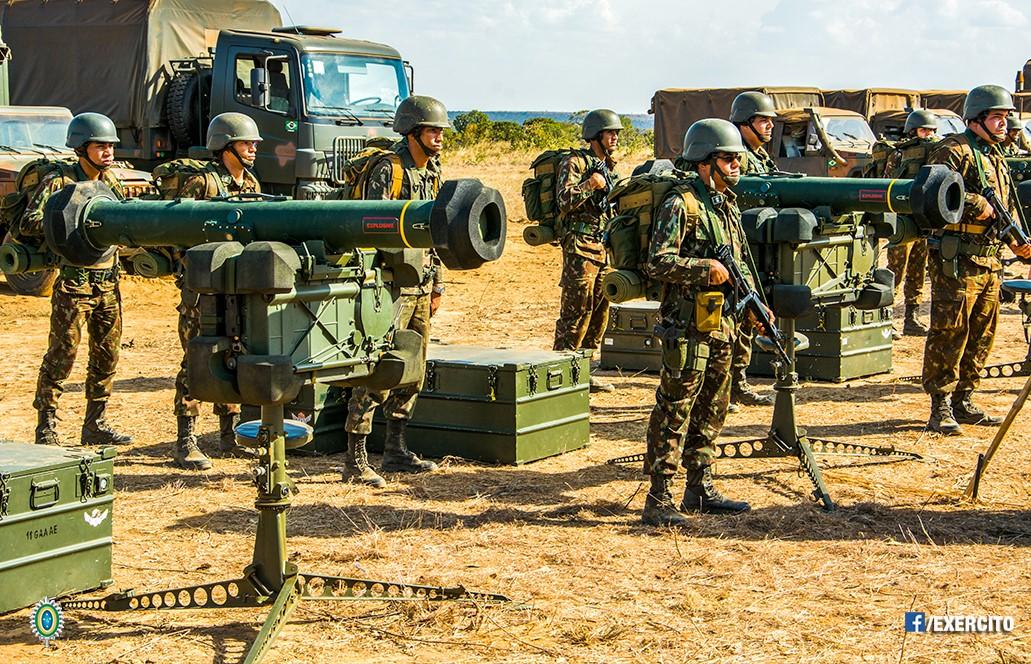 Armée Brésilienne/Brazilian Armed Forces/Forças Armadas Brasileiras - Page 36 89258048-3493930520633851-7120147751962148864-o