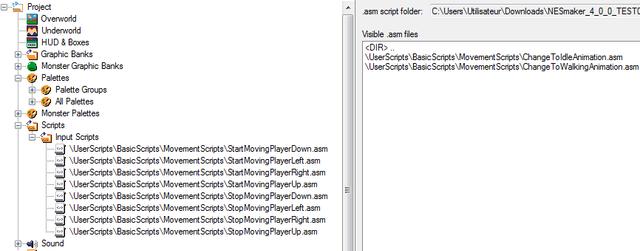 06 input scripts