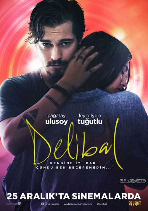 Delibal | 2015 | Yerli Film | NF | WEB-DL | XviD | Sansürsüz | 1080p - m720p - m1080p | WEB-DL | Tek Link