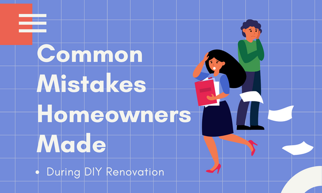 Common-Mistakes-Homeowners-Made
