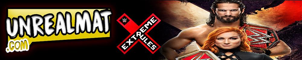 Repeticion WWE Extreme Rules 2019 Español Online HD | WWE, Impact, ROH, NJPW, MMA, Futbol |