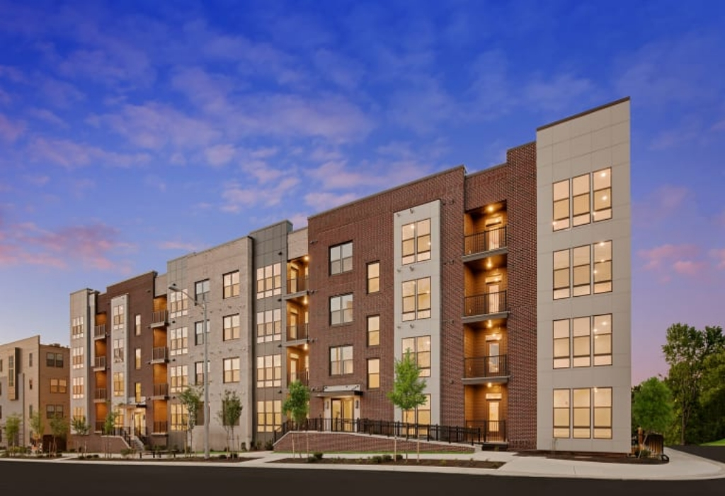 Property Management Condos for Rent