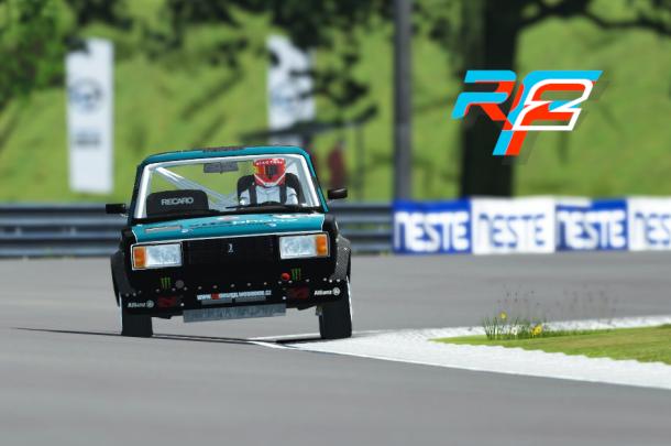 Открылась регистрация в чемпионат VRC Lada Classic Cup 2021