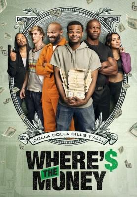 Where's the Money (2017) .mkv HD ITA/ENG NF WEBDL 720p x264 - Sub
