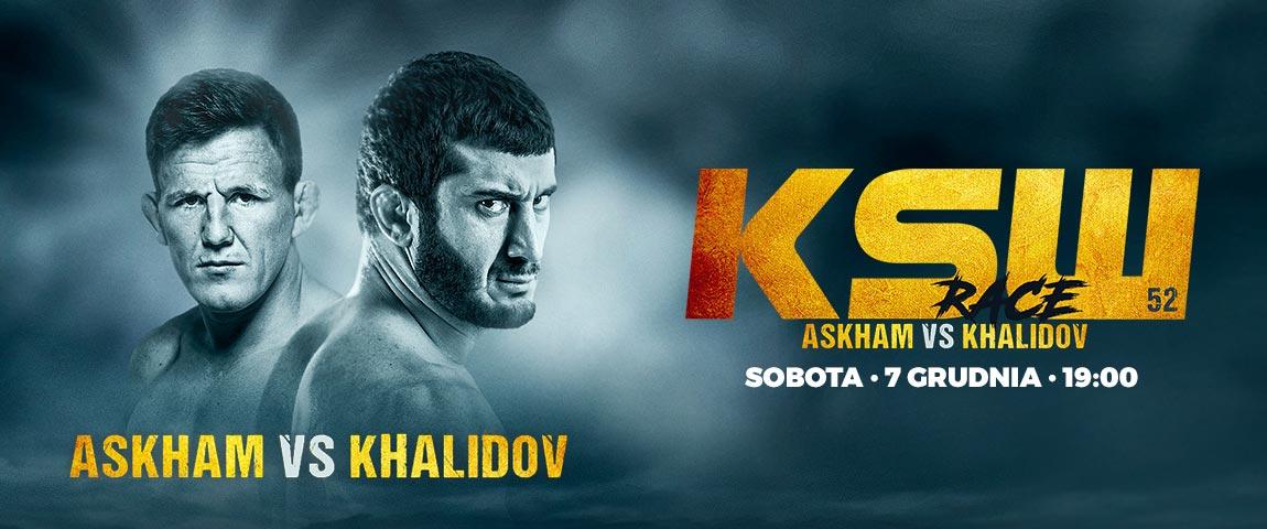 KSW 52 (07.12.2019) PL.PPV.1080p.HDTV.x264-FOX / Komentarz polski