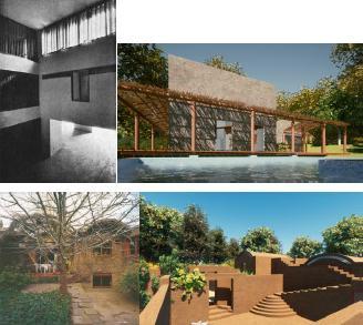 La producción de una arquitectura apropiada y apropiable en LatinoaméricaLas ideas proyectuales de cuatro arquitectxs latinoamericanxs