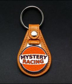 Financement saison Mystery Racing Porte-cler